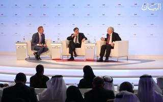 """الصورة: """"المنتدى الاستراتيجي العربي"""" تنوع دبي يلهم العالم"""