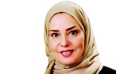 الصورة: امرأة ترأس برلمان البحرين لأول مرة باكتساح الأصوات