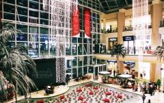 الصورة: «دبي فستيفال سيتي» يستقبل 2019 بفعاليات مشوقة