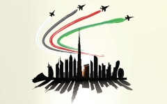الصورة: الإمارات الأكبر خليجياً في حجم الصنايق السيادية