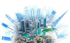 الصورة: دبي أطلقت العنان لإبداع معماريي العالم