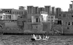 الصورة: «بزنس إنسايدر» يستعرض تاريخ دبي في 50 عاماً