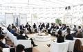 الصورة: الصورة: المجلس العالمي لإكسبو دبي يبحث تحديات مدن المستقبل