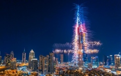 الصورة: استطلاع «البيان الاقتصادي»: المسافرون يفضلون الإمارات لقضاء عطلة رأس السنة