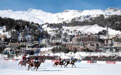 الصورة: نمو عدد سياح الإمارات إلى سويسرا