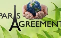 الصورة: اتفاق نحو 200 دولة على قواعد تطبيق اتفاقية باريس للمناخ