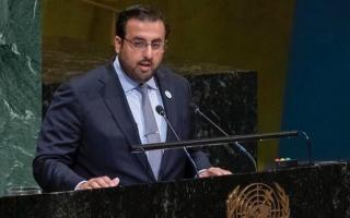الصورة: الإمارات تتطلع لتعزيز التنسيق في تقديم المساعدات