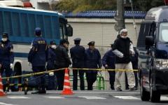 الصورة: إصابة 42  شخصاً في انفجار بمدينة سابورو اليابانية