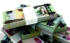 الصورة: سيولة تاريخية بـ 1.6 تريليون ومطالب بضخّها في الاقتصاد