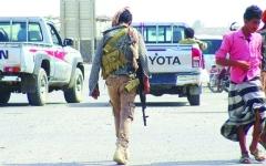 الصورة: هدنة الحديدة تصمد أمام خروق الحوثي