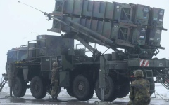 الصورة: صفقة صواريخ أميركية لتركيا بـ 3.5 مليار دولار