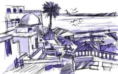 الصورة: «دار العين» وإمكانيات السياحة البيئية في تونس