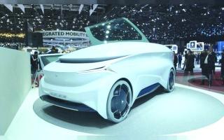 الصورة: إيطاليا تدعم مبيعات السيارات الصديقة للبيئة