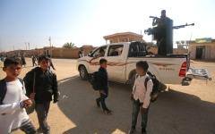 الصورة: الصورة: إياد علاوي لـ«البيان»: سنواجه جيلاً ثالثاً من الإرهاب