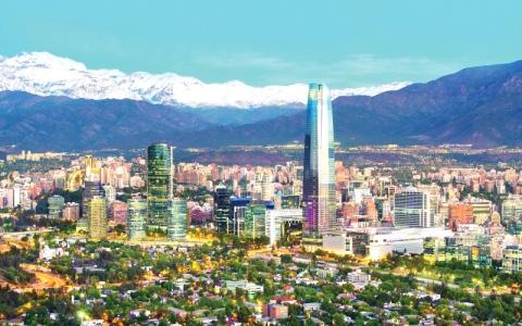 الصورة: تشيلي..  وجه العالم الآخر