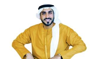 الصورة: الصورة: الإمارات جسر الشركات الصغيرة والمتوسطة إلى العالمية