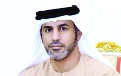 الصورة: رجال أعمال ومستثمرون: جعل الإمارات في صدارة مؤشرات التنافسية العالمية