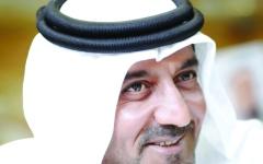 الصورة: أحمد بن سعيد: شكراً بو راشد .. نقلت الإمارات إلى مكانة متقدمة تليق بها كدولة