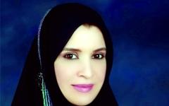 الصورة: أمل القبيسي: حاكم دبي قدم للعالم نموذجاً للقيادة الحكيمة