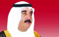 الصورة: سعود المعلا: الإمارات تفاخر العالم بمحمد بن راشد