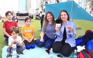 الصورة: دبي.. طريق الفرح إلى 2019