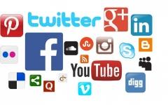 الصورة: شبكات التواصل الاجتماعي تصيب المراهقات بالاكتئاب