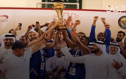 الصورة: الرياضة الإماراتية.. إنجازات متتالية في 2018