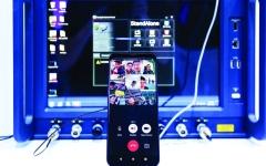 الصورة: «أوبو» تكشف عن هاتف «فايند إكس» بتقنية الجيل الخامس