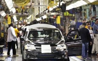 الصورة: «فيات كرايسلر» تستدعي 1.6 مليون سيارة بسبب الوسائد الهوائية