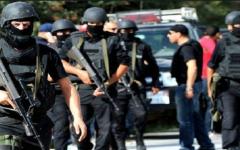 الصورة: الداخلية المصرية تعلن مقتل 6 إرهابيين