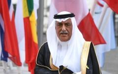 الصورة: السعودية تنفي افتتاح سفارتها في دمشق
