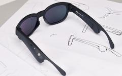الصورة: نظارات سمعية