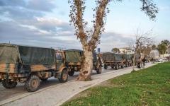 الصورة: قرقاش: مصلحة عربية في التعامل مع الأكراد حفظاً لوحدة سوريا