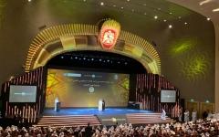 الصورة: بالفيديو.. فعاليات جائزة محمد بن راشد للأداء الحكومي المتميز