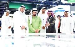 الصورة: الإمارات تسعى لإيجاد منصة مبتكرة للطاقة المتجددة