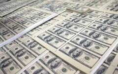 الصورة: ديون العالم تتجاوز ثلاثة أمثال ناتجه المحلي