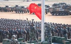 الصورة: تقرير للبنتاغون يكشف عن تفوق الصين في مجالات وتقنيات عسكرية
