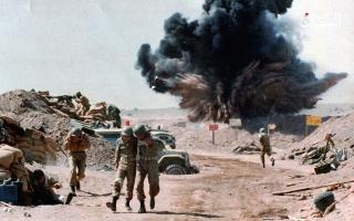 الصورة: 1979 بين الحرب والسلام