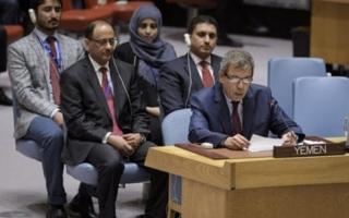 الصورة: اليمن يرحب بزيادة عدد المراقبين الدوليين في الحديدة