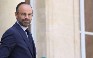 """الصورة: فرنسا تطلق خطتها المرتبطة ببريكست """"بلا اتفاق"""""""