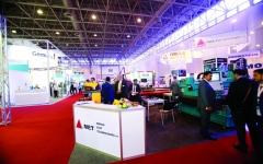 الصورة: الإمارات تشهد تقدماً صناعياً ملحوظاً وفرصاً واعدة لشركات الصلب