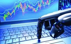 الصورة: الذكاء الاصطناعي يعزّز استقرار القطاع المصرفي