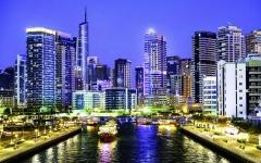 الصورة: خبراء: مرونة اقتصاد الإمارات تحميه من صدمات «بريكست»