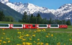 الصورة: أجمل محطات القطارات في أوروبا