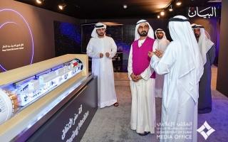الصورة: 6.5 مليارات درهم لتعزيز البنية التحتية في دبي