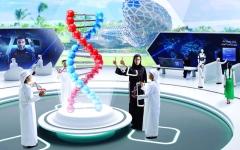 الصورة: الإمارات الأولى عالمياً في 7 مؤشرات من «تنافسية المواهب»