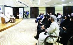 الصورة: إطلاق مؤتمر الطباعة الإلكترونية والعضوية الأول في المنطقة