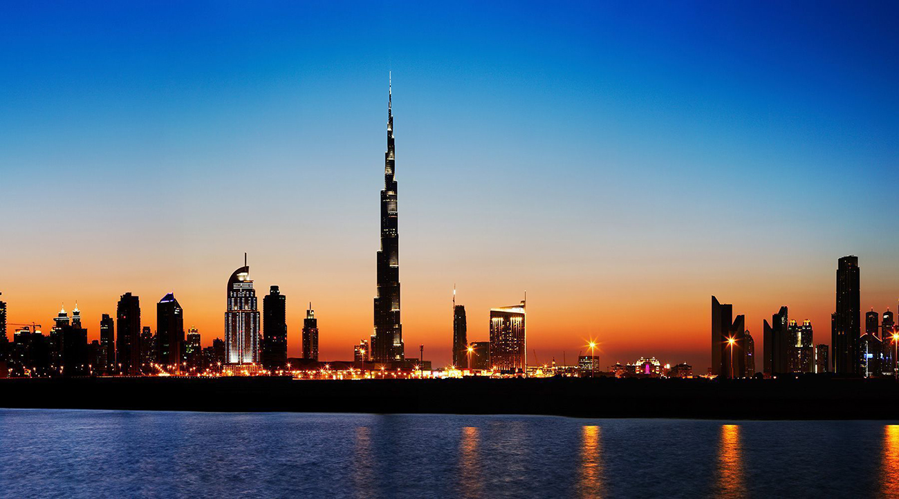 توقعات الطقس ودرجات الحرارة في الإمارات غداً