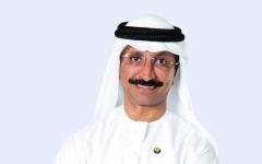 الصورة: سلطان بن سليم: الاستحواذ على حصص إضافية في «موانئ دبي العالمية- أستراليا»