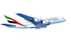 الصورة: طيران الإمارات أفضل العلامات التجارية على مؤشر يوغوف براند إندكس